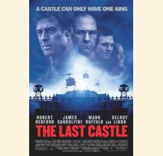 The Last Castle billede