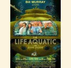 The Life Aquatic billede