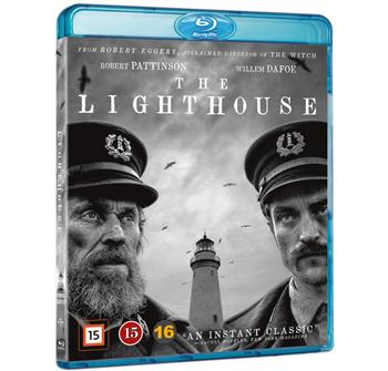The Lighthouse billede