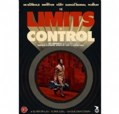 The Limits of Control billede