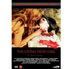 The living dead girl billede