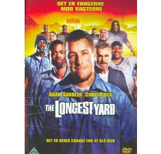 The longest yard billede