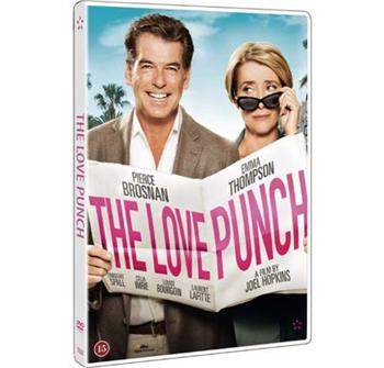 The Love Punch billede