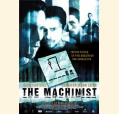 The Machinist billede