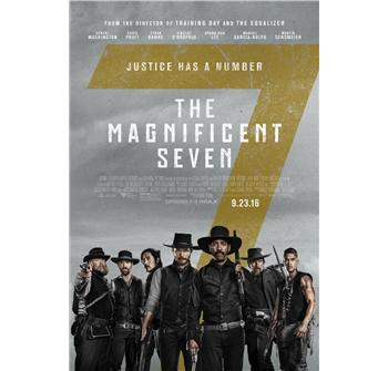 The Magnificent Seven billede