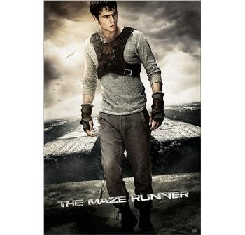 The Maze Runner billede