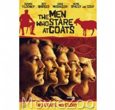 The Men who stare at Goats billede