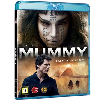 The Mummy billede