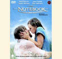 The Notebook billede