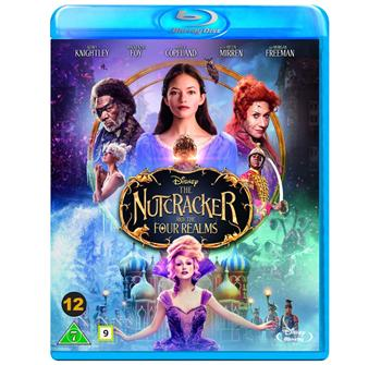 The Nutcracker And The Four Realms billede