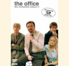 The Office - sæson 2 billede