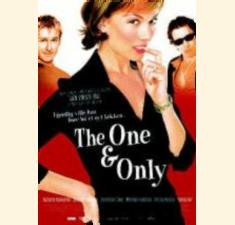 The One & Only (DVD) billede