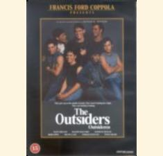 The Outsiders billede