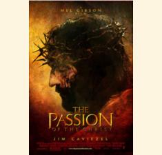 The Passion of the Christ billede
