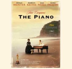 The Piano billede