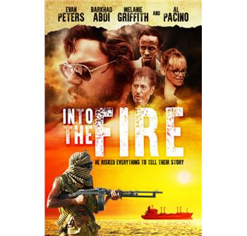The Pirates of Somalia / Into the Fire billede