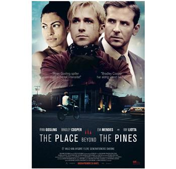 The Place Beyond the Pines billede