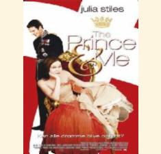 The prince and me billede