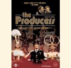 The Producers / Forår for Hitler billede