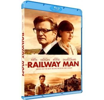 The Railway Man billede