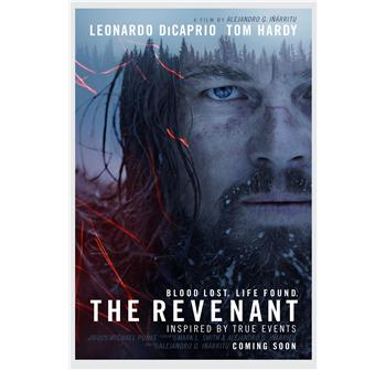 The Revenant billede