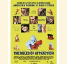 The Rules Of Attraction billede