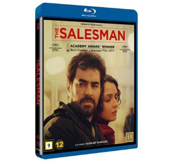 The Salesman billede