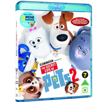 The Secret Life Of Pets 2 billede