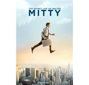 The Secret Life of Walter Mitty billede