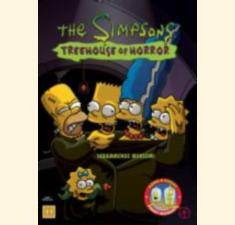 The Simpsons Treehouse of Horror (DVD) billede