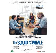 The Squid and the Whale billede