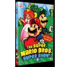 The Super Mario Bros. Super Show! - 3. billede