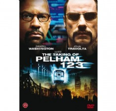 The Taking Of Pelham 1 2 3 billede
