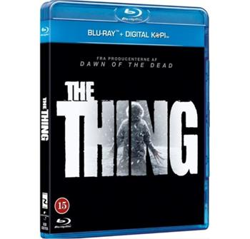 The Thing billede