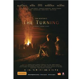 The Turning billede