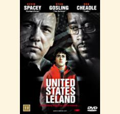 The United States of Leland (DVD) billede