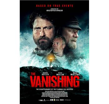 The Vanishing billede