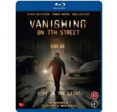 The vanishing on 7th street billede