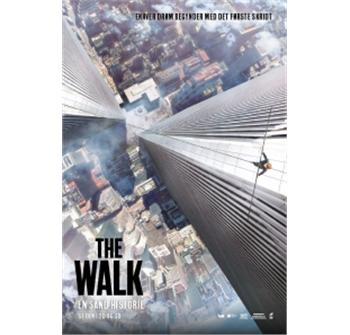 The Walk billede