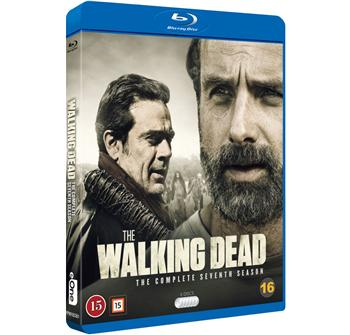 The Walking Dead sæson 7 billede