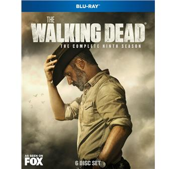 The Walking Dead Sæson 9 billede