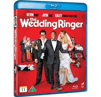 The Wedding Ringer billede