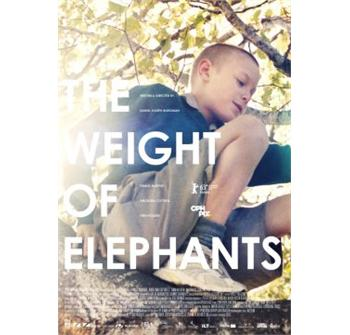 The Weight of Elephants billede