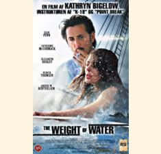 The Weight Of Water (DVD) billede