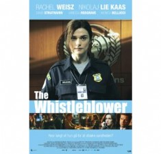 The Whistleblower billede