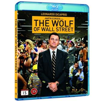 The Wolf Of Wall Street billede