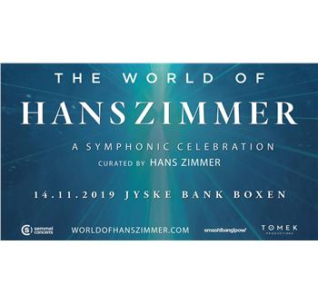 The World of Hans Zimmer billede