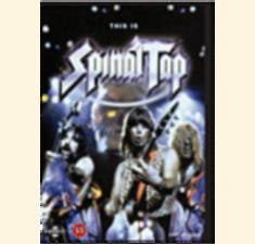 This is Spinal Tap billede