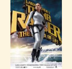 Tomb Raider: The Cradle of Life billede