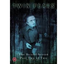Twin Peaks The Second Season Part Two Of Two billede
